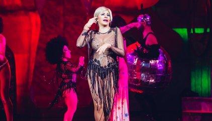 La saga 'The Hole' torna inspirada a les festes disc al Teatre Coliseum
