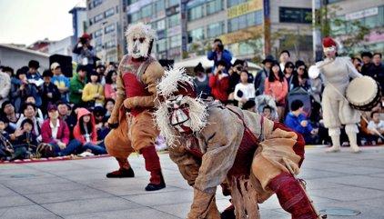 El festival Mercè Arts de Carrer apostarà per la dansa i la tecnologia