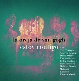 Cartel del álbum