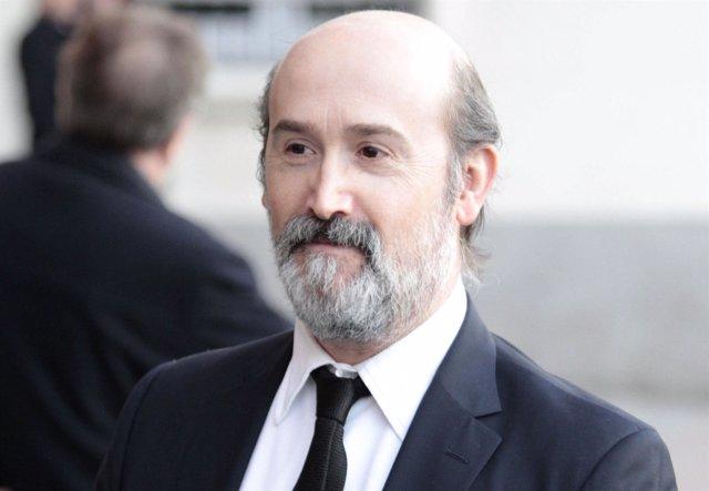 Javier Camara