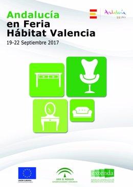 Andalucía, en Feria Hábitat Valencia.