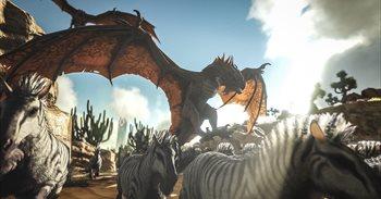 ARK: Survival Evolved, supervivencia prehistórica renovada para los jugadores experimentados