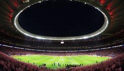 El Wanda Metropolitano acollirà la final de la Lliga de Campions 2019 (ATLÉTICO DE MADRID)