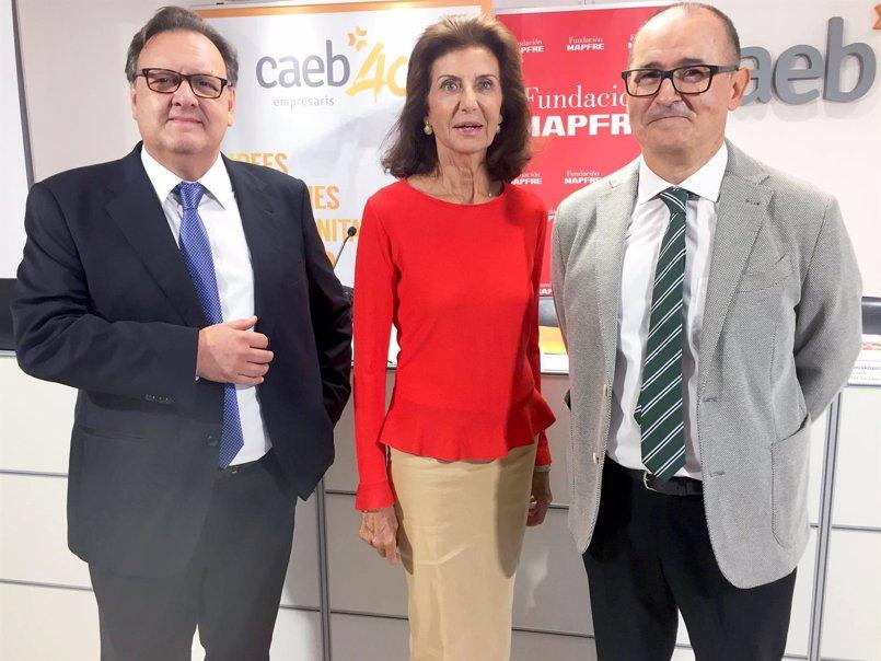 El perfil medio del autónomo en Baleares: varón, entre 40 y 54 años, sin empleados y con más de cinco años en su negocio