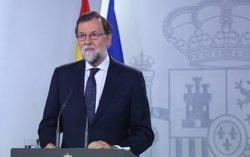 1-O.- Rajoy avisa que el referèndum