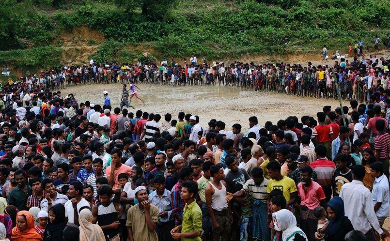 """Estados Unidos pide al Consejo de Seguridad de la ONU una acción """"rápida y contundente"""" sobre Birmania"""