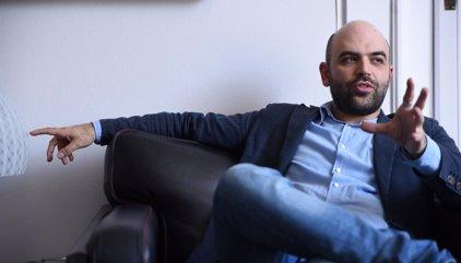 Saviano urge al Estado a liberar a los detenidos aunque no apoya el nacionalismo