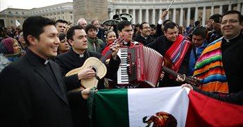 ¿Sabías que México estuvo más de un siglo sin dialogar con El Vaticano?
