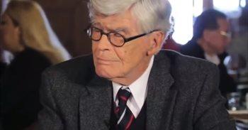Mario Bunge, 98 años de pura filosofía