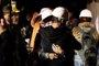 Foto: Rescatistas se aferran en la búsqueda de supervivientes en medio de la tragedia por el terremoto en México