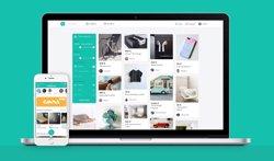 El nou web de Wallapop sincronitza el xat amb l'app mòbil (WALLAPOP)