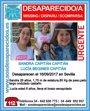 La juez decreta el secreto de sumario en el caso de la joven embarazada y su hija desaparecidas en Sevilla