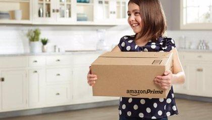 El fenómeno Amazon impulsa casi un 5% los ingresos del sector de mensajería y paquetería