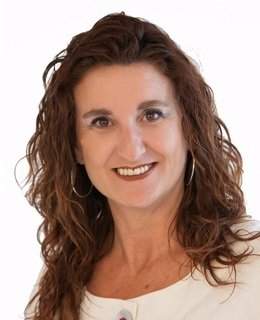 La diputada del PSPV, Mercedes Caballero