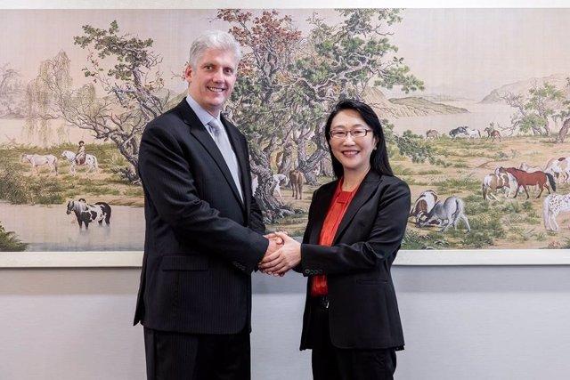 Acuerdo entre Google y HTC