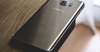 Samsung protagoniza más de un tercio de las búsquedas de 'smartphones' en España