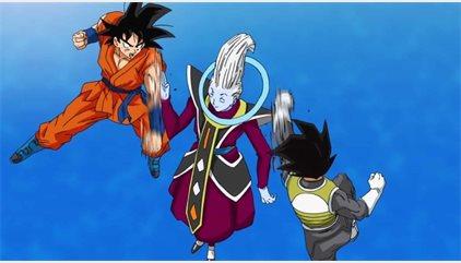 Dragon Ball Super adelanta la llegada del Dios de la Destrucción más poderoso en la historia del anime