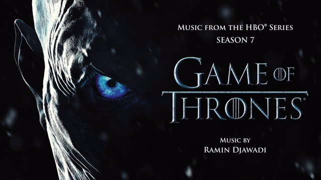 BSO GAME OF THRONES 7