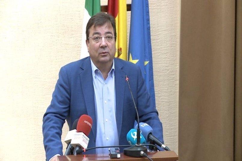 Vara compara la situación en Cataluña con quien anuncia un atraco y espera que no se intervenga