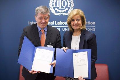 España ratifica el protocolo internacional sobre trabajo forzoso