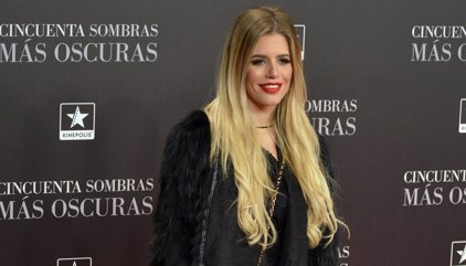 Vídeo: las últimas imágenes de Celia Fuentes