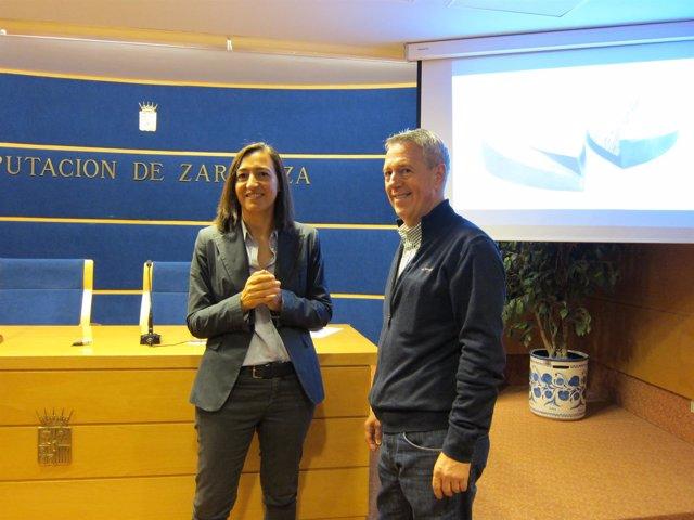Cristina Palacín y Juan Jiménez han presentado la nueva etapa del Taller