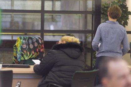 Las peticiones semanales del subsidio de desempleo en EEUU bajan en 23.000 demandantes