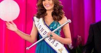 Condenado a 45 años de cárcel el asesino de Miss Honduras Mundo 2014 y su hermana