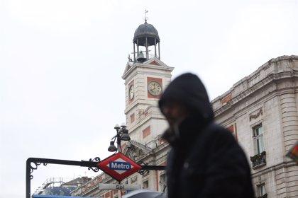 Cifuentes anuncia nuevas ampliaciones del metro de Madrid por unos 300 millones