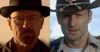 Confirmado: Breaking Bad es la precuela de The Walking Dead (Vídeo)