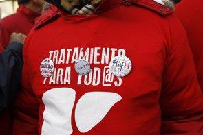 Tratar la hepatitis C en fases iniciales, un ahorro de 9.000 euros por paciente (EUROPA PRESS)