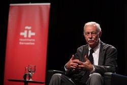 Eduardo Mendoza, guanyador del Premi José Luis Sampedro de Getafe Negro per la seva