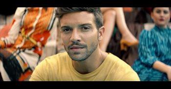 Pablo Alborán estrena nuevo videoclip para su single No vaya a ser