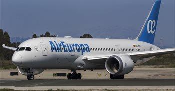Air Europa renueva el contenido musical en sus vuelos