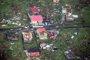 Foto: Al menos 15 muertos y 20 desaparecidos en la isla de Dominica por el paso de 'María'