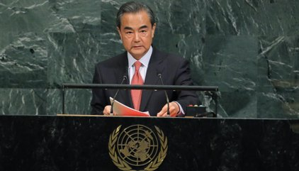 """China insta en la ONU a Corea del Norte a no seguir una """"dirección peligrosa"""""""
