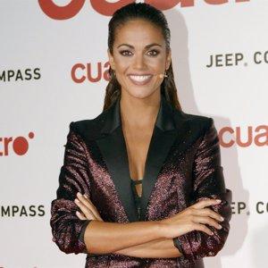"""Lara Álvarez: """"Estoy tan feliz que este momento de enamorarme no lo necesito"""""""
