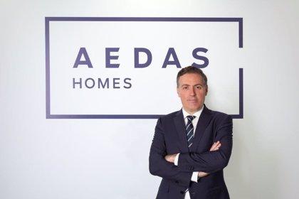 La inmobiliaria Aedas Homes debutará en Bolsa antes de fin de año