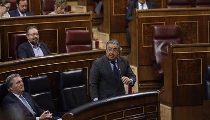 """Interior comunica a la Generalitat el refuerzo policial para """"apoyar a los Mossos en el manteniendo del orden"""""""