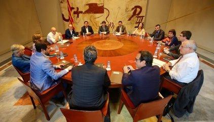 El Govern cesa al 'número 2' de Junqueras tras la multa que prevé imponerle el TC