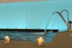 El saló Piscina & Wellness Barcelona comptarà amb un espai aquàtic de demostracions (FIRA DE BARCELONA)