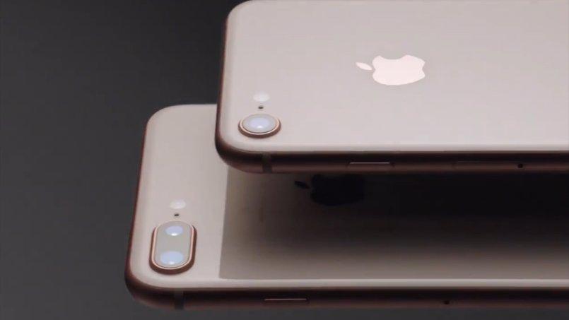 Vídeo: Los nuevos iPhone 8 y 8 Plus llegan a España