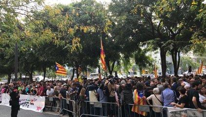 Trescientos profesores avisan: el Derecho Internacional no permite a Cataluña separarse