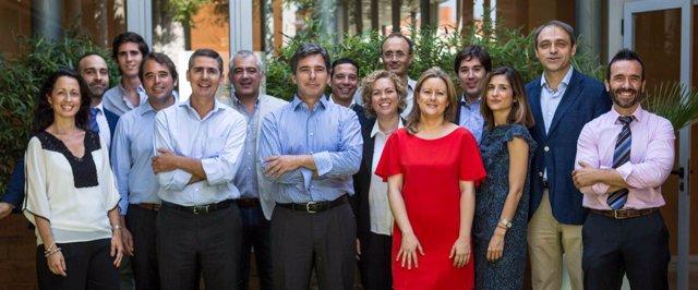 Equipo IMP Consultores