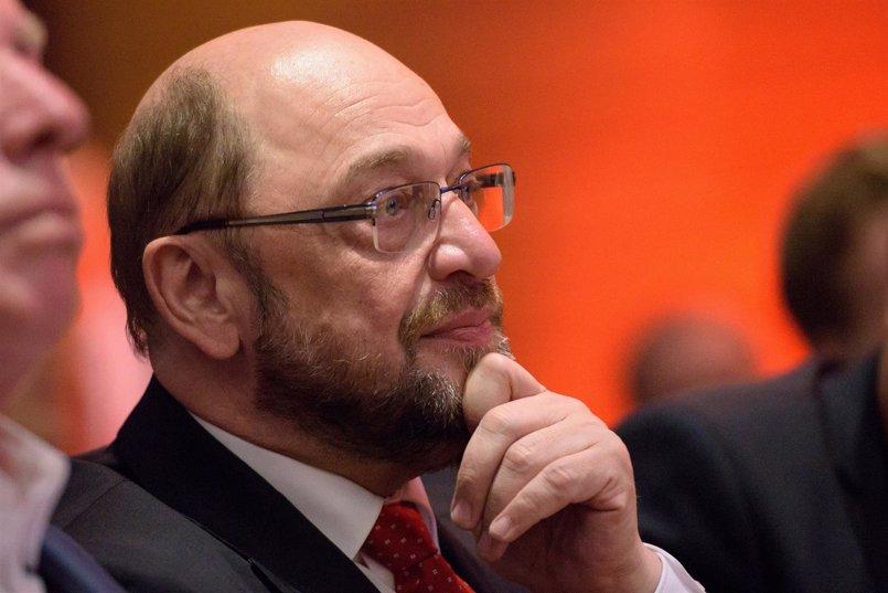 """Schulz asegura que """"todo es posible"""" en las elecciones del domingo en Alemania"""