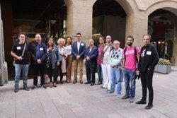 1-O.- Comú, PDeCAT, ERC i CUP deixen d'assistir a actes de l'Ajuntament de Lleida (COMÚ DE LLEIDA)