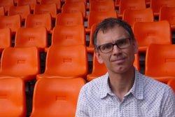 AMP.- Marko Daniel serà el nou director de la Fundació Joan Miró (FUNDACIÓ JOAN MIRÓ)