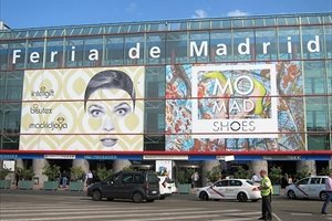 MOMAD Shoes abre su cuarta edición mostrando las últimas tendencias e innovaciones en calzado y marroquinería