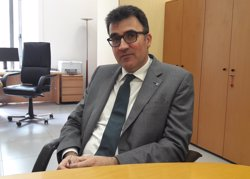 1-O.- Llibertat amb càrrecs per al secretari d'Hisenda de la Generalitat (EUROPA PRESS)