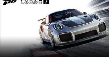 Primeras impresiones de Forza Motorsport 7: el entorno se convierte en protagonista en un título de enorme realismo